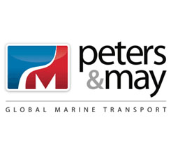 Peters and May